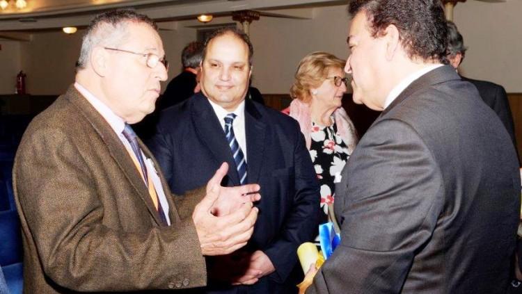 GIMI President Dr. Joseph Shevel travelled to EMUNI, Slovenia to Present Israeli SMEs and Entrepreneurship