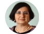 Sra. Silvana Nahmad